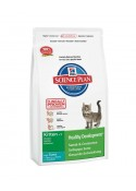 Hills Science Plan Feline Adult Tuna Food (2kg)