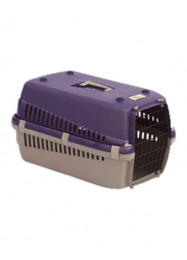 All4Pets Fibre Flingt Cage puppy Small 21.6 L  X 14 W  X 13.2 H