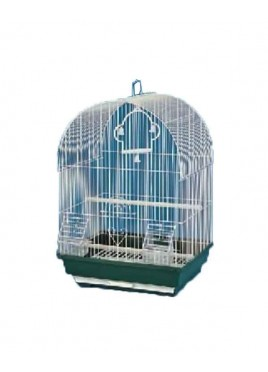 All4Pets Bird Cage Wire Pan green blue purple
