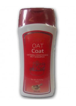 All4pets Oat Coat Shamoo 200 ml