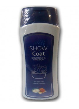 All4pets Show Coat Shampoo 200 ml
