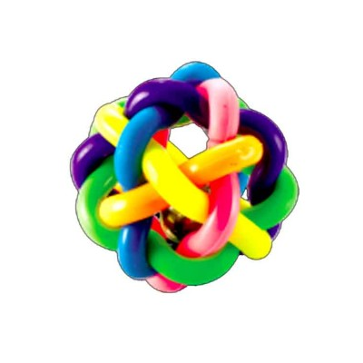 All4Pets Ring Ball Small For Dog