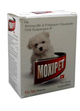 All4pets Moxipet-CV 30ml