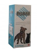 All4pets Pet-O-Cal Syrup 200 ml