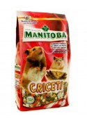 Manitoba Criceti Mixture Of Rodents Food 1 kg