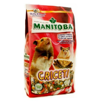 All4pets Criceti Mixture Of Rodents Food 1 kg