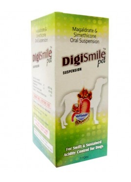 All4pet Digismile Pet Suspension 170Ml