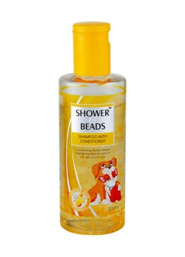All4pets Shower & Beeds Shampoo 200 ml