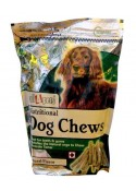 All4pets Munchy Chew Stick Dog Treats Natural Flavor 450gm