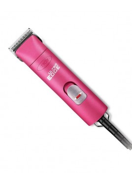 Andis AGC Ultraedge Super 2-Speed Pet Clipper - Fuchsia