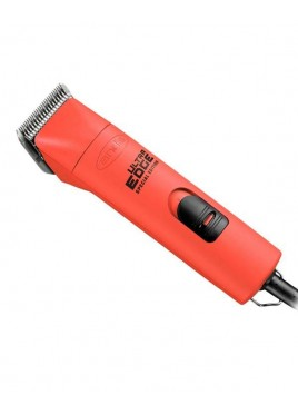 Andis Agc Ultraedge Super 2-Speed Pet Clipper - Blaze Orange