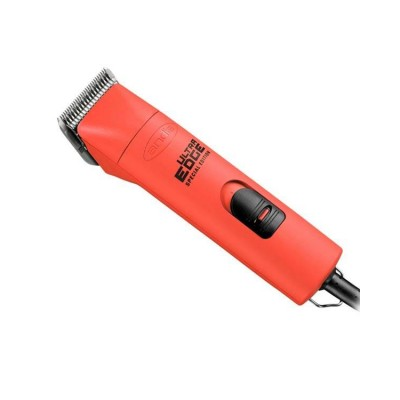 Andis Agc Ultraedge Super 2-Speed Pet Clipper - Blaze Orange