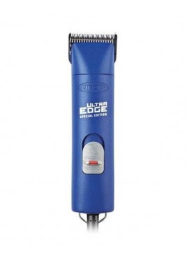 Andis Agc Ultraedge Super 2-Speed Pet Clipper - Blue