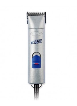 Andis Agc Ultraedge Super 2-Speed Pet Clipper - Silver