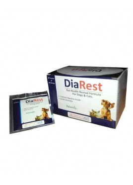 Areionvet Diarest gut health formula for dog and cat