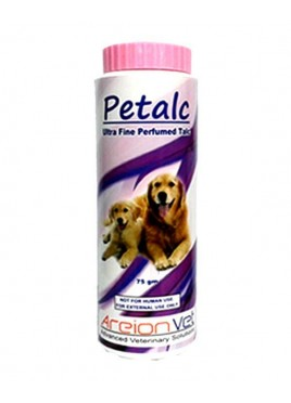 Areionvet Petalac Talk 75gm