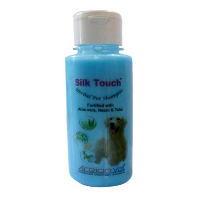 Areionvet Silk Touch Herbal Pet Shampoo 500ml