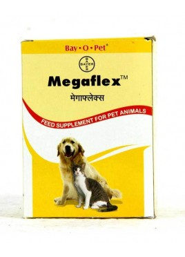 Bayer Megaflux 100 gm
