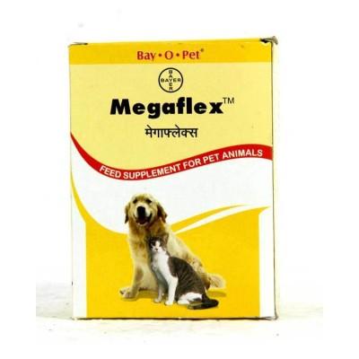 Bayer Megaflux 100 gm