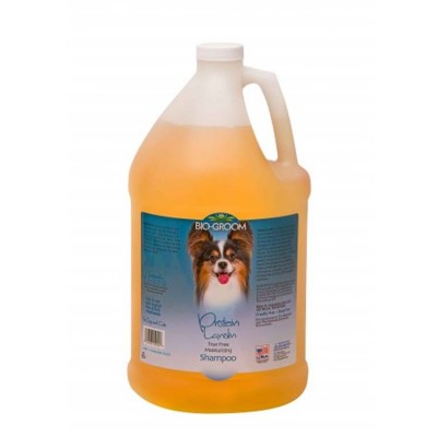 Bio-Groom Protein Lanolin Conditioning Shampoo 3.8LTR