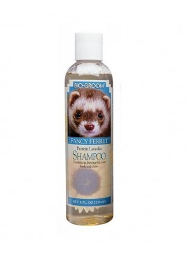 Bio-groom Fancy Ferret Small Animals Shampoo 235 ml
