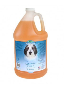 BIO-GROOM Groom'n Fresh Dog Shampoo 3.8 liter