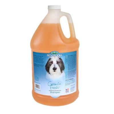 BIO-GROOM Groom'n Fresh Dog Shampoo 3.8 liter