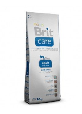 Brit Care Dry Dog Food for Adult Large Breed 12 Kg