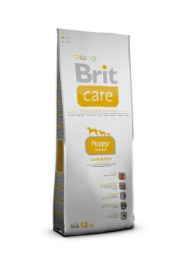 Brit Care Dry Dog Food for All Breed Puppy 12 Kg