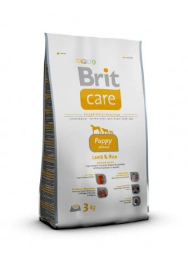 Brit Care Dry Dog Food for All Breed Puppy 3 Kg