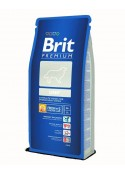 Brit Care Premium Adult Dog Food Light and Dry 15 Kg