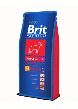 Brit Care Premium Dry Dog Food Adult Large 15 Kg