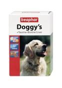 Beaphar Doggy's Taurine Biotine Liver 75 tab