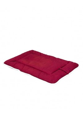 Dog Gone Smart Create Pad Cranberry Large 23 X 36