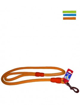 Fekrix Pets Nylon Special Rope Leash 8mm 48 Inch