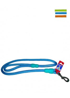 Fekrix Pets Nylon Special Rope Leash 14mm 48 Inch