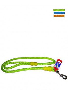 Fekrix Pets Nylon Special Rope Leash 18mm 48 Inch