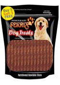 Fekrix Chew Stick Lamb Flavor Dog Treats 450 gm