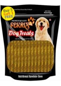 Fekrix Chew Stick Chicken Flavor Dog Treats 450gm