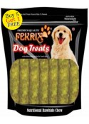 Fekrix Chew Kabab Natural Flavor Dog Treats 450gm