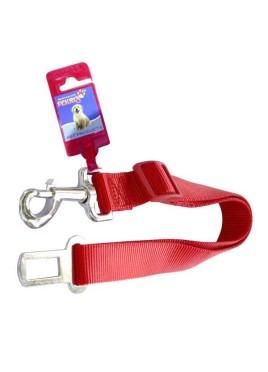 Fekrix Pet Safety Car Seat Belt Leash 45-80cm