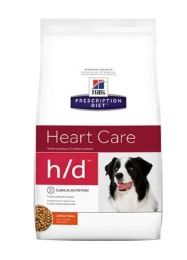 Hills Prescription Diet Canine H/D Chicken Food 2kg