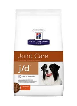 Hills Prescription Diet Canine J/D with Chicken Food 2kg