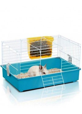 IMAC Cavia 3 Guinea Pigs and  Rabbit Cage