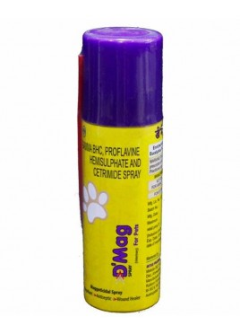 INTAS D Mag Spray 60ml