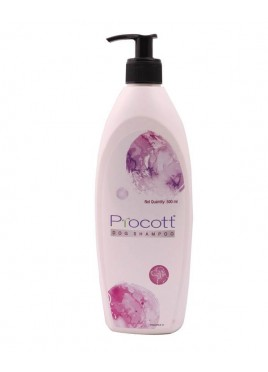 INTAS Dog Procott Shampoo 500ml