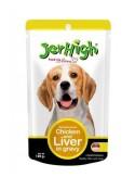 JerHigh Chicken & Liver Gravy (120gm)