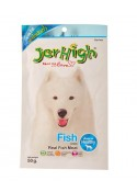 Jerhigh Fish Stick 50 Gm For Dog