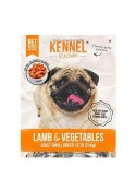 Kennel Kitchen Adult Breed Lamb and veg 500g