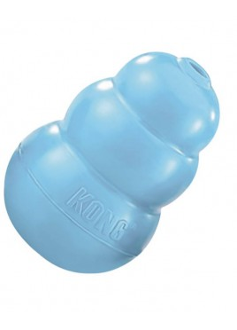 Kong Dog Puppy Treat Feeding Toy S
